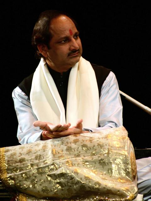 Pt Radheshyam Sharma